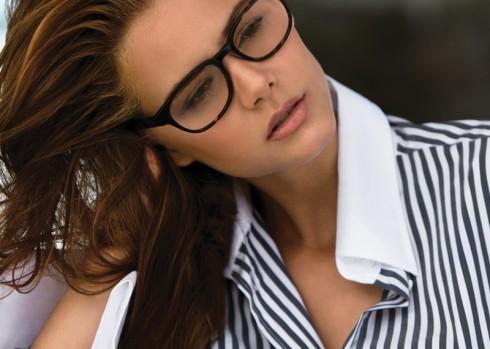 3b4aecb94 Unhas da Bruninha: Principais tipos de lentes de óculos