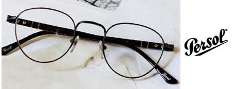 óculos persol fabricação