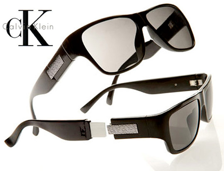 Óculos de sol Pen drive