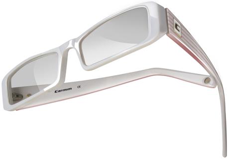 Óculos de grau Carmin