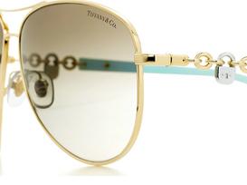 Conheça a apaixonante coleção Tiffany Locks da Tiffany&Co