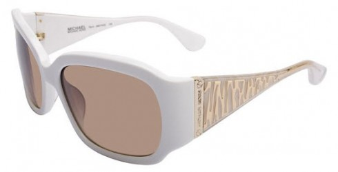 michael-kors-white-sunglasses