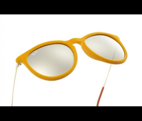 rayban-erika-yellow