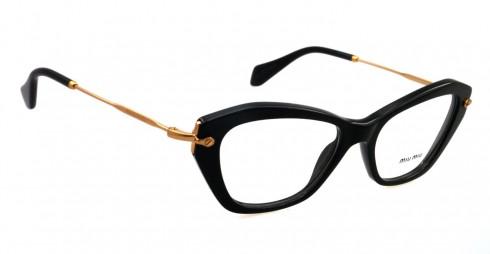 Miu-Miu-Glasses-Black-04LV-Butterfly-Sunglasses-4