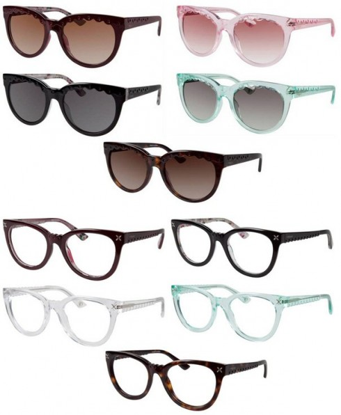 Vogue Eyewear by Charlotte Ronson