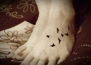 tatoopassaros