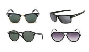 O estilo e o charme de um óculos de sol também no inverno   Viver Bem 8325a8248d