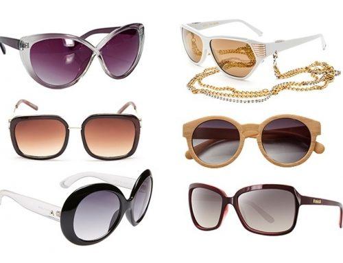 Qual armação de óculos fica melhor em você?