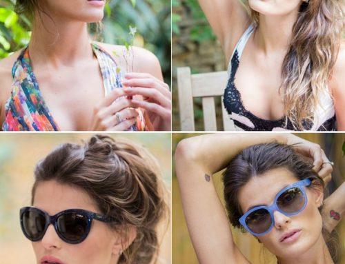 Semana de promoção dos óculos da Vogue. Aproveita!!