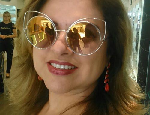 Óculos de sol Furla. Alguns modelos imperdíveis para o verão.