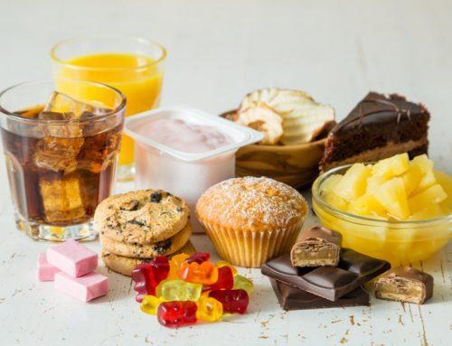Como o diabetes afeta sua visão