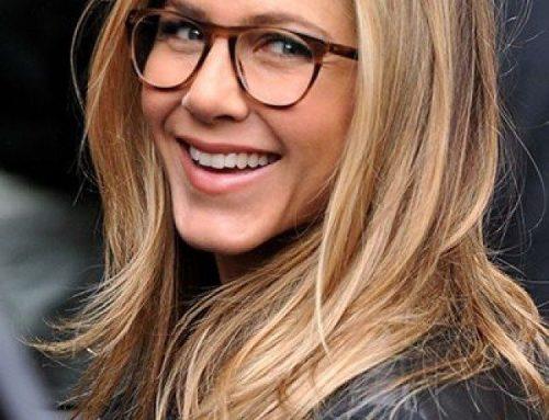 Os 3 modelos mais usados de armação de óculos