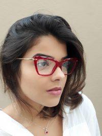 a3dad0590 Ganhe mais estilo com seus óculos de grau
