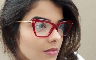4ffcc282a Ganhe mais estilo com seus óculos de grau