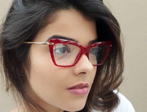 Ganhe mais estilo com seus óculos de grau